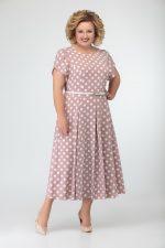 285 платье перед