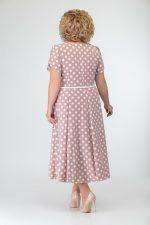 285 платье спинка