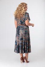 336 платье спинка