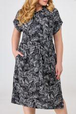 381 платье перед