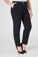 388 брюки чёрный