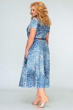 405 компл платье спина