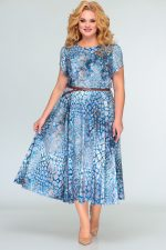 405 компл платье